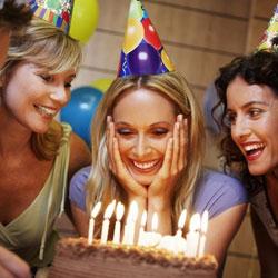 День рождения 2