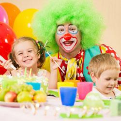 Детский праздник 2
