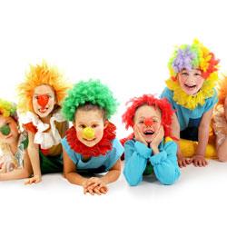 Детский праздник 6