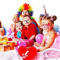 Детский праздник 7