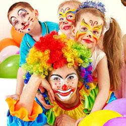 Детский праздник 8
