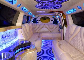 Аренда лимузинов в Москве для свадьбы 2