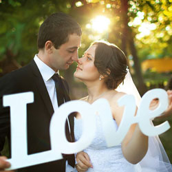 Свадебная фото и видеосъемка 3