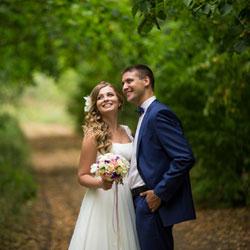 Свадебная фото и видеосъемка 4