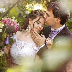Свадебная фото и видеосъемка 5