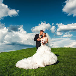 Свадебная фото и видеосъемка 6