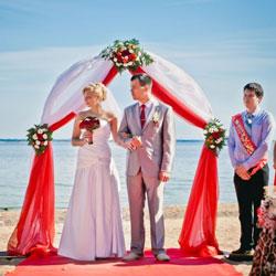 Свадебные регистраторы 2