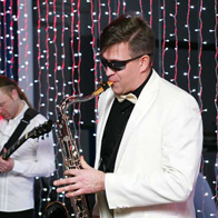 Саксофонисты