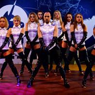 Танц. коллективы