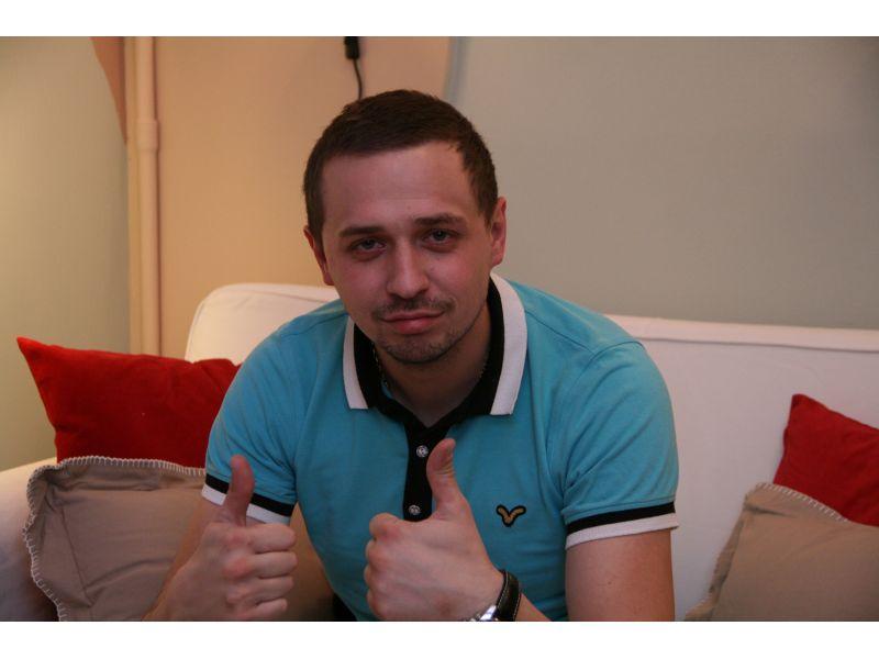 Верещагин Олег