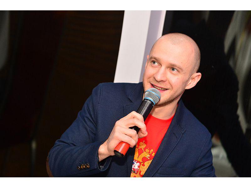 Андрей Федяй