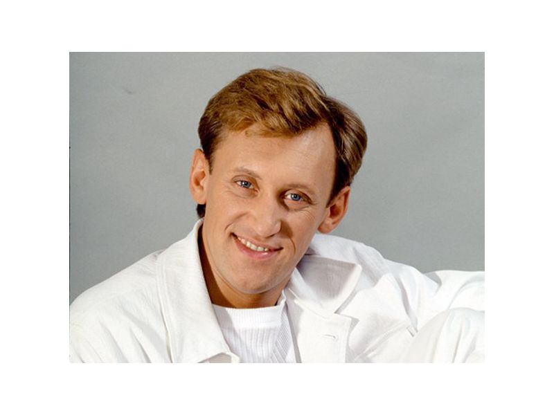 Дроботенко Сергей