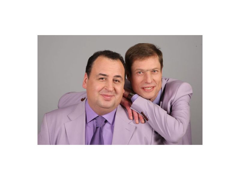 Донилец и Моисеенко