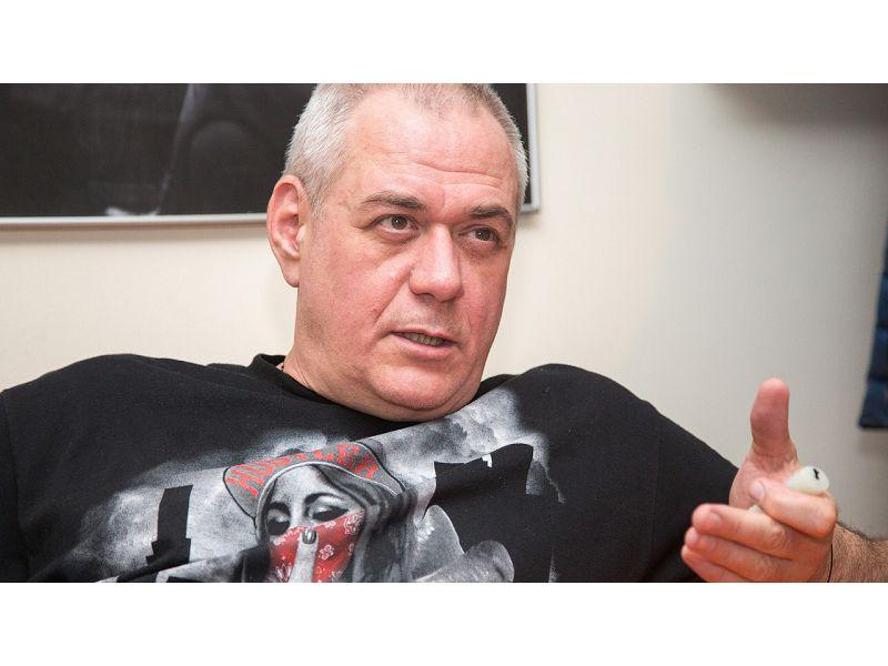 Доренко Сергей