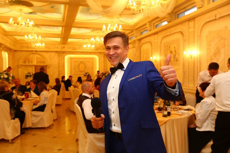 Александр Селиверстов