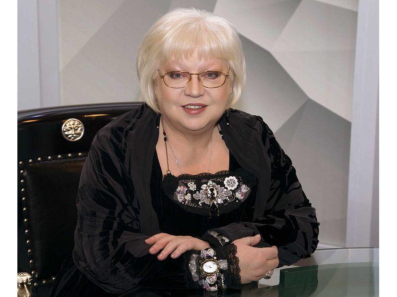Крючкова Светлана