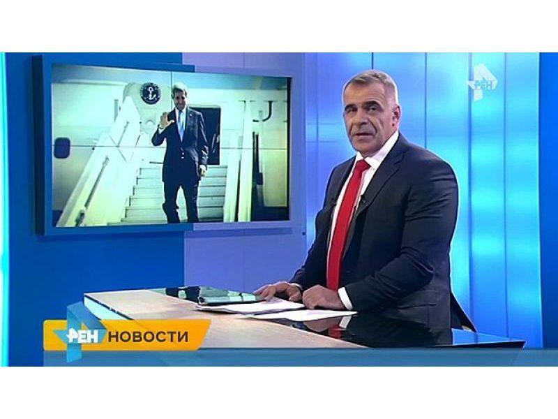Марченко Петр