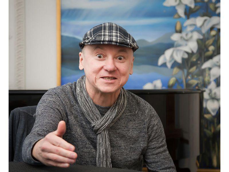 Жигалов Андрей
